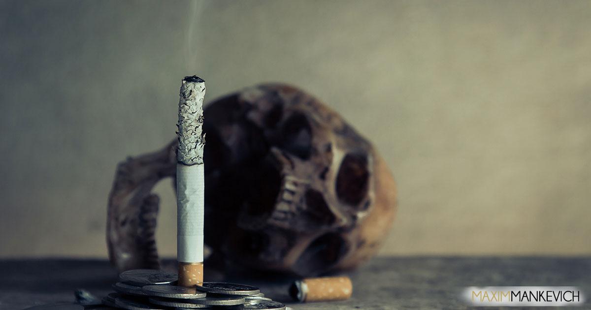 Kaugummi zum rauchen aufhoren fur die dritten zahne
