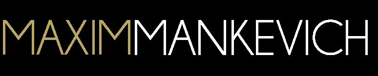 Maxim Mankevich - Vortragsredner | Trainer | Experte