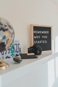 Kenne Dein Ziel! Innere Motivation ist Grundlage für Lernerfolg