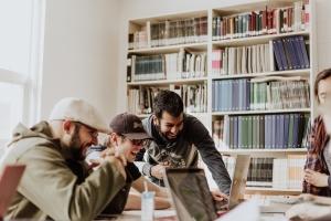 Kommunikativer Lerntyp: Lerne im Austausch mit Anderen